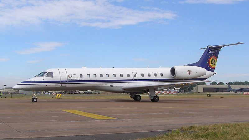800px-Embraer135-BelgianAirForce-1287